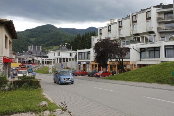 Hotel i Spomen dom ZAVNOBiH-a - ponos Uroša Anđelića