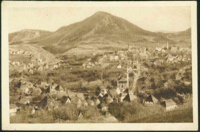 Panorama Varcar Vakufa - s početka XX stoljeća