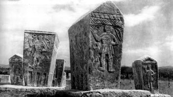 Radimlja kod Stoca - nekropola