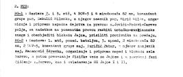 Jedna od zapovijesti o zauzimanju Jajca; borbena dejtsva su izvođena sa područja Općine Mrkonjić-Grad. Tu je osuđeni ratni zločinac stekao slavu koja mu je otvorila put ka komandantu opsade Sarajeva