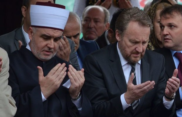 Bakir i Kavazović