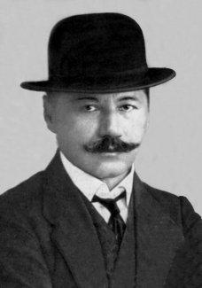 Antun-Radić