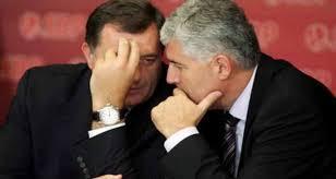 Dodik i čović, 1
