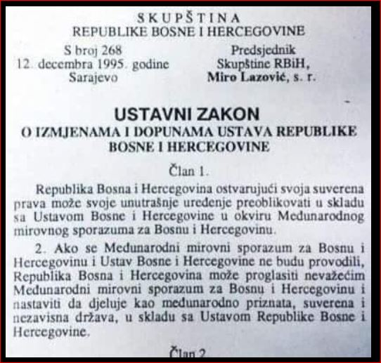 Ustavni zakon 1