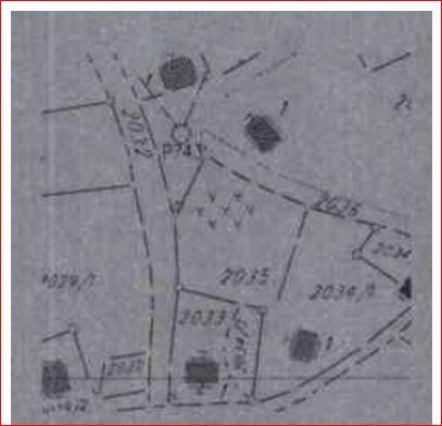 A. Staro Selo, skica mezara